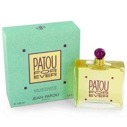 JEAN PATOU PATOU FOREVER EDT FOR WOMEN