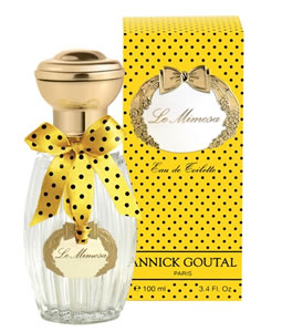 ANNICK GOUTAL LE MIMOSA EDT FOR WOMEN