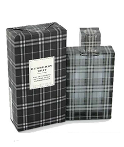 BURBERRY BRIT FOR MEN EDT FOR MEN