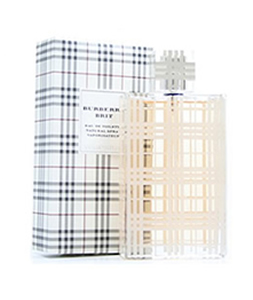 BURBERRY BRIT EDT FOR WOMEN