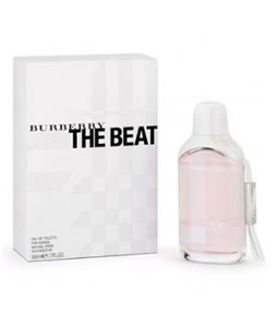 BURBERRY THE BEAT EDT FOR WOMEN