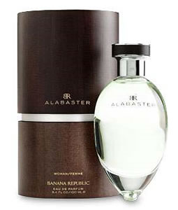 BANANA REPUBLIC ALABASTER EDP FOR WOMEN