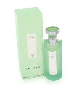 BVLGARI AU THE VERT EDC FOR WOMEN