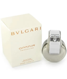 BVLGARI OMNIA CRYSTALLINE EDT FOR WOMEN