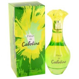 PARFUMS GRES CABOTINE FLEUR EDITION EDT FOR WOMEN
