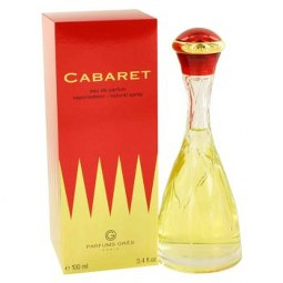 PARFUMS GRES CABARET EDP FOR WOMEN