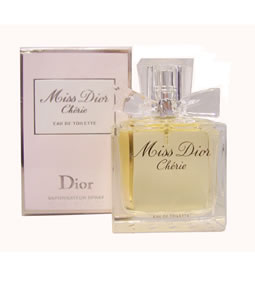CHRISTIAN DIOR MISS DIOR CHERIE EDT FOR WOMEN