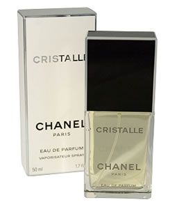 CHANEL CRISTALLE EDP FOR WOMEN