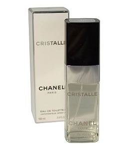 CHANEL CRISTALLE EDT FOR WOMEN