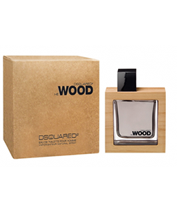 DSQUARED2 HE WOOD EDT FOR MEN