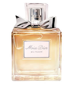 CHRISTIAN DIOR MISS DIOR EAU FRAICHE FOR WOMEN