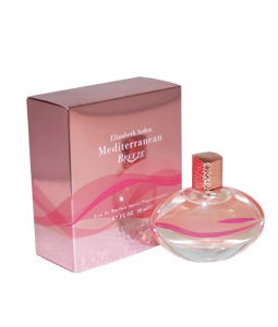 ELIZABETH ARDEN MEDITERRANEAN BREEZE EDP FOR WOMEN