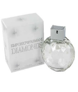GIORGIO ARMANI EMPORIO DIAMONDS EDP FOR WOMEN