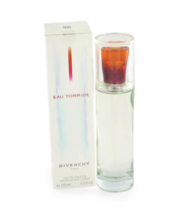 GIVENCHY EAU TORRIDE EDT FOR WOMEN