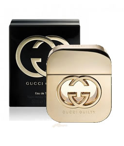 GUCCI GUILTY EDT FOR WOMEN