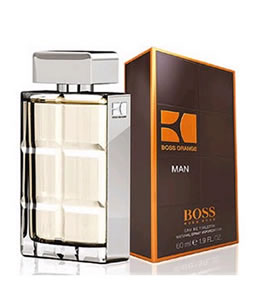 HUGO BOSS ORANGE EDT FOR MEN