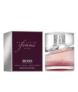 HUGO BOSS ESSENCE DE FEMME EDP FOR WOMEN