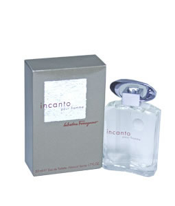 SALVATORE FERRAGAMO INCANTO EDT FOR MEN
