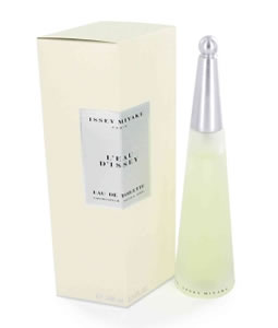 ISSEY MIYAKE L'EAU D'ISSEY EDT FOR WOMEN