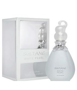 JEANNE ARTHES SULTANE WHITE PEARL EDP FOR WOMEN