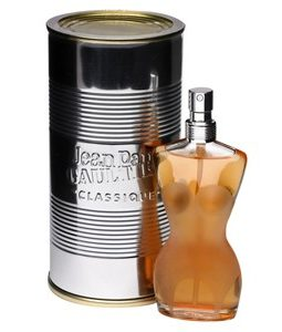 JEAN PAUL GAULTIER CLASSIQUE EDT FOR WOMEN