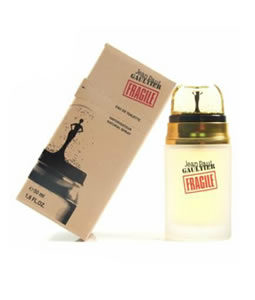 JEAN PAUL GAULTIER FRAGILE EDT FOR WOMEN