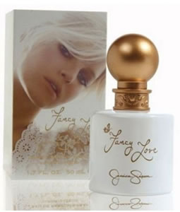 JESSICA SIMPSON FANCY LOVE EDP FOR WOMEN