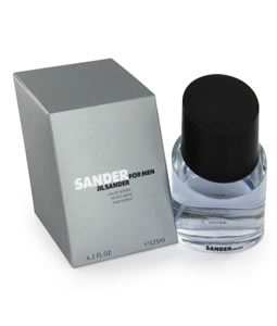 JIL SANDER SANDER EDT FOR MEN