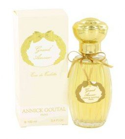 ANNICK GOUTAL GRAND AMOUR EDT FOR WOMEN