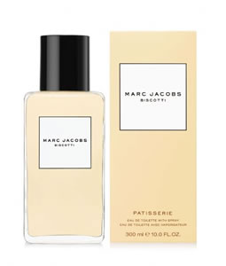 MARC JACOBS BISCOTTI EDT FOR WOMEN