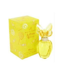 MARIAH CAREY LOLLIPOP BLING HONEY EDP FOR WOMEN
