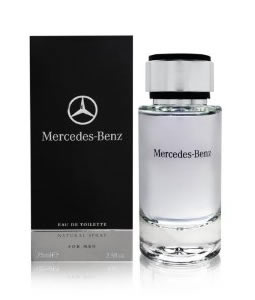 MERCEDES BENZ EDT FOR MEN
