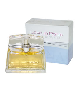 NINA RICCI LOVE IN PARIS EDP FOR WOMEN