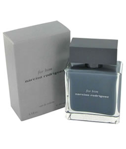 NARCISCO RODRIGUEZ EDT FOR MEN