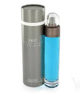 PERRY ELLIS 360 EDT FOR MEN