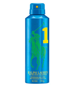 RALPH LAUREN BIG PONY 1 DEODORANT FOR MEN