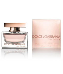 D&G ROSE THE ONE EDP FOR WOMEN