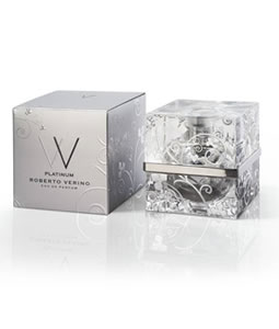 ROBERTO VERINO VV PLATINUM EDP FOR WOMEN