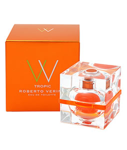 ROBERTO VERINO VV TROPIC EDT FOR WOMEN