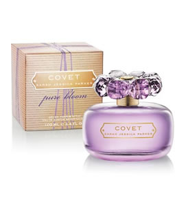 SARAH JESSICA PARKER COVET PURE BLOOM EDP FOR WOMEN