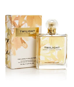 SARAH JESSICA PARKER TWILIGHT THE LOVELY COLLECTION EDP FOR WOMEN