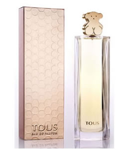 TOUS EDP FOR WOMEN