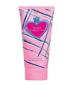 VERA WANG PREPPY PRINCESS BODY LOTION 150ML FOR WOMEN