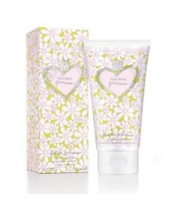 VERA WANG FLOWER PRINCESS POLISH BODY LOTION 150ML FOR WOMEN