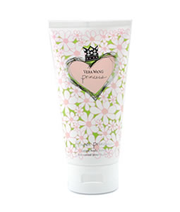 VERA WANG FLOWER PRINCESS BODY LOTION 150ML FOR WOMEN