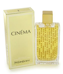 YVES SAINT LAURENT CINEMA EDP FOR WOMEN