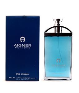 Homme Edt Aigner Pour Etienne Blue Emotion For Men SUzMVpGq