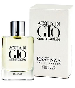 GIORGIO ARMANI ACQUA DI GIO ESSENZA EDP FOR MEN