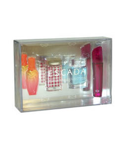 ESCADA MINIATURE GIFT SET FOR WOMEN