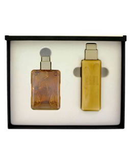 JEAN PAUL GAULTIER 2 EDP GIFT SET FOR WOMEN